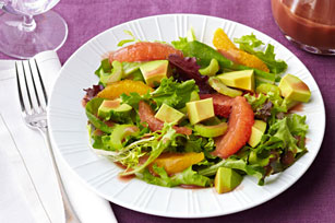 Citrus & Avocado Salad