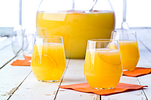 Citrus Brunch Punch Image 1