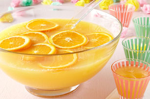 Citrus Punch