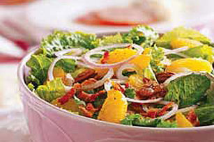 Citrus & Toasted Pecan Salad