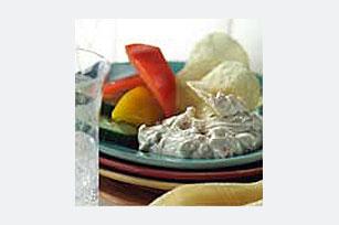 Clam Appetizer Dip