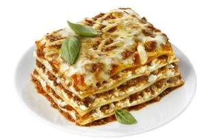 Lasagne classique Image 1