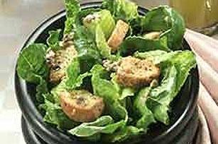 Classic Caesar Salad Recipe_image