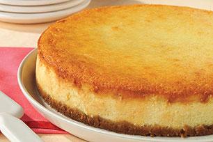 Classic Italian Cheesecake