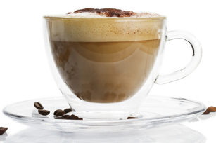 The Cocoa Cappuccino Image 1