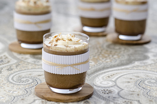Coconut-Pecan-Mocha Café