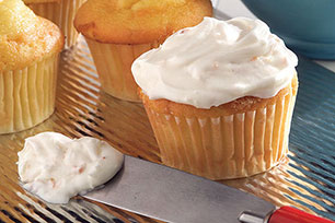 Coconut-Cream Cheese Frosting Image 1