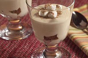 Coffee Mousse Image 1