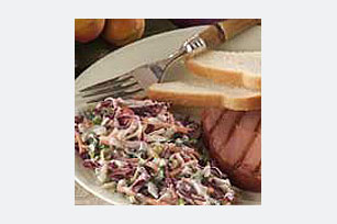 Colorful Coleslaw Image 1