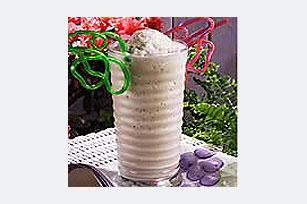 Helado con sabor a uva Image 1