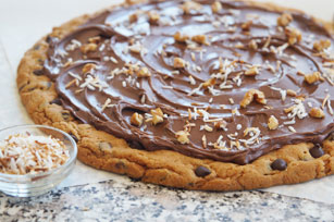 Cookie Pizza Image 1