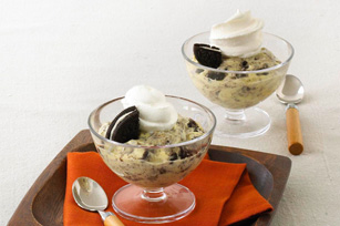 Cookies 'N Cream Pudding