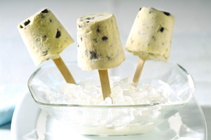 Cookies 'n Creme Pudding Pops Image 1