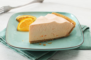 COOL 'N EASY Orange Refrigerator Pie