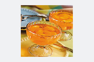 Copitas de gelatina JELL-O® con fruta Image 1