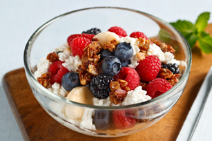 Cottage Berry Crunch