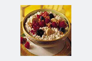 Cottage Berry Crunch Image 1