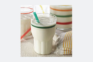Cottage Colada Pineapple Smoothies Image 1