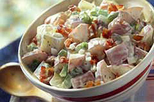 All-American Potato Salad