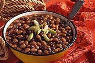 Cowboy Beans Image 1