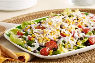Cowgirl Salad