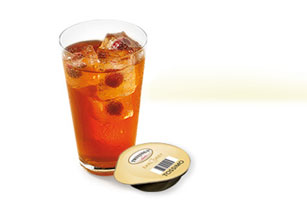 Cranberry Iced Tea Image 1
