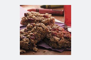 Cranberry Almond Crunchers