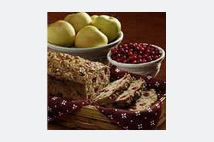 Cranberry Apple Bread Recipe Image 1