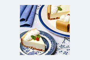 Cranberry Spice Cheesecake Image 1