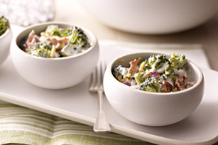 Creamy Bacon & Broccoli Salad Image 1