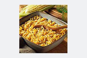 Creamed Corn Casserole Image 1