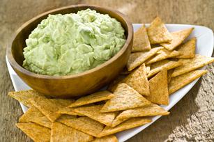 Creamy Avocado Dip Image 1