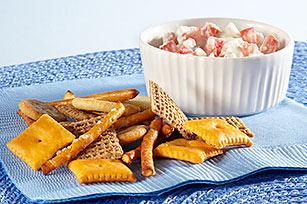 Creamy Bacon & Tomato RITZ Dip Image 1