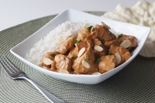 Creamy Butter Chicken Image 1