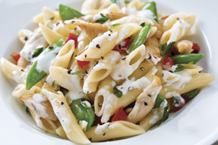penne penne with chicken tomatoes chicken penne florentine bake creamy ...