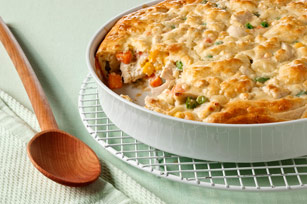 Savory Chicken Pot Pie Image 1