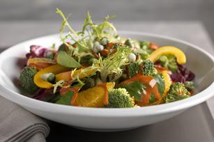 Creamy & Crunchy CATALINA Salad Image 1