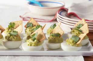 creamy-guacamole-stuffed-eggs-113241 Image 1