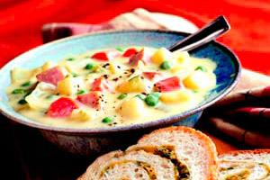 creamy-ham-vegetable-stew-147529 Image 1