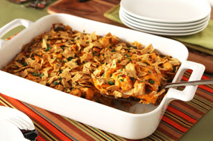 Creamy Ranch-Chicken Casserole Image 1
