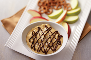 Creamy Salted Caramel Spread Image 1