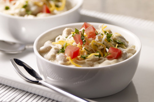 Creamy White Chicken Chili Image 1