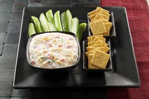 Creamy Cheddar Dip Image 1