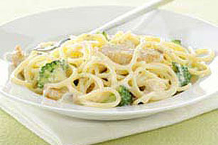 Easy Chicken Spaghetti Image 1