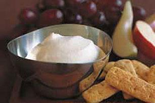 Creamy Coconut Dip Image 1