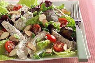 Creamy Dijon-Chicken Salad Image 1