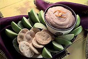 Creamy Guava Dip Image 1