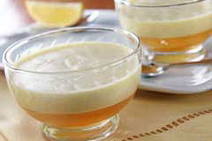 Creamy Lemon-Tamarind Dessert Image 1