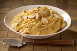 Creamy Mashed Sweet Potatoes Image 1