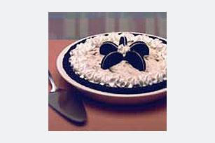 Creamy OREO Pie